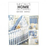 McCalls Baby Sewing Pattern 4328 Home Decor Bedroom Essentials