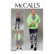 McCalls Sewing Pattern 7668