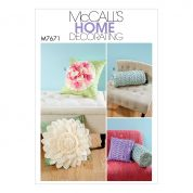 McCalls Sewing Pattern 7671