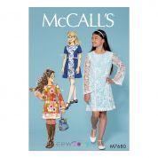 McCalls Sewing Pattern 7680