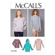McCalls Sewing Pattern 7688