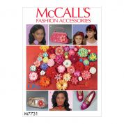 McCalls Sewing Pattern 7731