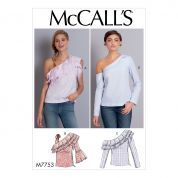McCalls Cosplay Sewing Pattern 7753