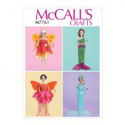 McCalls Sewing Pattern 7761