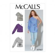 McCalls Sewing Pattern 7807