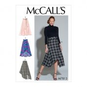 McCalls Sewing Pattern 7813