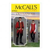 McCalls Sewing Pattern 7824