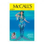 McCalls Sewing Pattern 7825