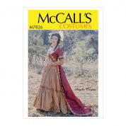 McCalls Sewing Pattern 7826
