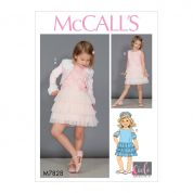 McCalls Sewing Pattern 7828