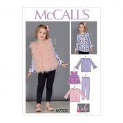 McCalls Sewing Pattern 7830
