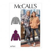 McCalls Sewing Pattern 7841