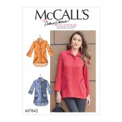 McCalls Sewing Pattern 7842