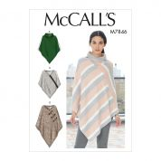 McCalls Sewing Pattern 7846