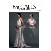 McCalls Sewing Pattern 7867