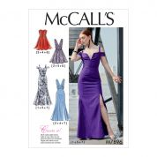 McCalls Cosplay Sewing Pattern 7896