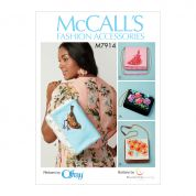 McCalls Sewing Pattern 7914