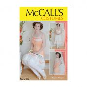 McCalls Sewing Pattern 7915