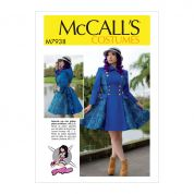 McCalls Sewing Pattern 7938