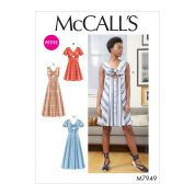 McCalls Sewing Pattern 7949