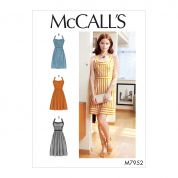 McCalls Sewing Pattern 7952