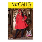 McCalls Sewing Pattern 7989