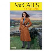 McCalls Sewing Pattern 7990