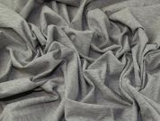 Polyester Jersey Fabric  Grey