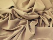 Stretch Suiting Fabric  Sand