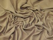 Sweater Knit Fabric  Camel