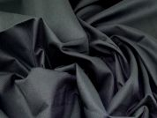 Plain Cotton Drill Heavy Dress Fabric  Forest Green