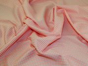 Textured Jacquard Fabric  Pink