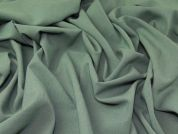 Polyester Suiting Fabric  Duck Egg