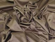 Faux Suede Fabric  Taupe
