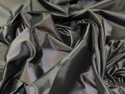 Shot Taffeta Fabric  Grey