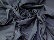 Sateen Twill Fabric  Grey