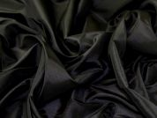 Polyester Taffeta Fabric  Black