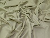 Cotton Voile Fabric  Sage Green
