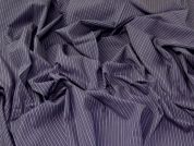 Cotton Shirting Fabric  Purple