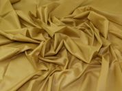 Cotton Voile Fabric  Gold
