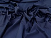 Viscose Suiting Fabric  Navy Blue