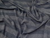 Sweater Knit Fabric  Grey