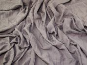 Cotton Shirting Fabric  Grey