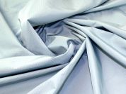 Memory Raincoat Fabric  Pale Blue