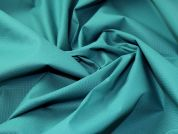 Polyester Suiting Fabric  Jade Green