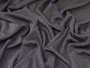 Soft Suiting Fabric  Brown & Grey