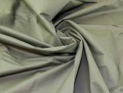 Stretch Bengaline Fabric  Khaki Green