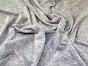 French Terry Fabric  Grey