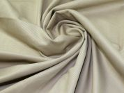 Cotton Cord Fabric  Cream