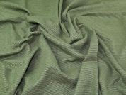 Chenille Coating Fabric  Green